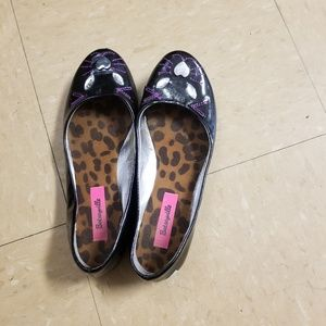 Betseyville girls shoes